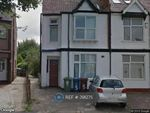 Thumbnail to rent in Kingsley Road, South Harrow