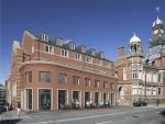 Thumbnail to rent in The Old Fire Station, Clifford Street, York