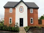 Thumbnail to rent in Charles Barnett Road, Winterley, Sandbach