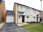 Thumbnail for sale in Pintail Close, Bude