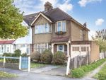 Thumbnail to rent in Westcroft Gardens, Morden