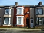 Thumbnail to rent in Shelley Street, Bootle