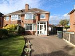 Thumbnail for sale in Clumber Avenue, Beeston, Nottingham