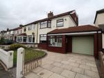 Thumbnail for sale in South Mossley Hill Road, Garston, Liverpool