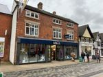 Thumbnail for sale in 28-30 High Street, Uttoxeter, Staffordshire