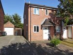 Thumbnail to rent in Priory Glade, Yeovil