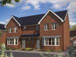 "Thumbnail to rent in ""The Epsom"" at Appleton Way, Shinfield, Reading"