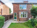 Thumbnail for sale in Tickhill Road, Harworth, Doncaster