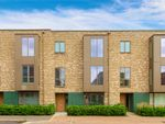 Thumbnail to rent in Knightly Avenue, Cambridge
