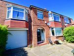 Thumbnail to rent in Halewood Avenue, Newcastle Upon Tyne