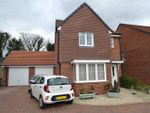 Thumbnail for sale in Parker Drive, Buntingford