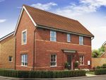 "Thumbnail to rent in ""Moresby"" at Lancaster Avenue, Watton, Thetford"