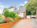 Thumbnail for sale in Wentworth Close, Prenton