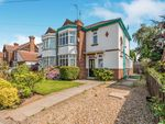 Thumbnail to rent in Sandringham Avenue, Wisbech