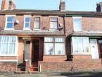 Thumbnail to rent in Gordon Street, Burslem, Stoke-On-Trent