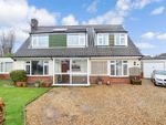 Thumbnail for sale in Magdala Road, Hayling Island, Hampshire