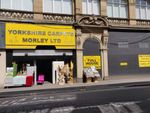 Thumbnail for sale in Albion Street, Morley, Leeds