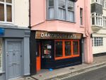 Thumbnail for sale in Outstanding Estuary Town Café & Eatery TQ6, Devon