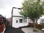 Thumbnail to rent in Levine Avenue, Marton, Blackpool, Lancashire