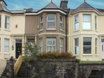Thumbnail for sale in Pasley Street, Plymouth