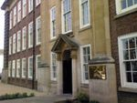 Thumbnail to rent in County House, St Marys Street, Worcester, Worcestershire, England