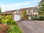 Thumbnail for sale in Thorntree Close, Ravenstone, Coalville