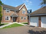 Thumbnail to rent in Black Green Wood Close, Park Street, St.Albans