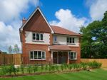 "Thumbnail to rent in ""The Orchard"" at Horsham Road, Cranleigh"