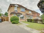 Thumbnail for sale in The Meadows, Bishop's Stortford, Hertfordshire