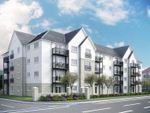 "Thumbnail to rent in ""Plot 93 - Colquhoun Apartments"" at Milngavie Road, Bearsden, Glasgow"