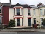Thumbnail to rent in Ford Park Road, Mutley, Plymouth