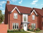 "Thumbnail to rent in ""The Fulford"" at Boorley Green, Winchester Road, Botley, Southampton, Botley"