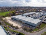 Thumbnail to rent in Unit 5, Worton Grange Industrial Estate, Reading