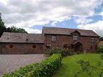 Property history Yr Ystablau, Hendre Lane, Llandrinio, Llanymynech SY22