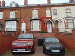 Thumbnail for sale in Washwood Heath Road, Washwood Heath, Birmingham, West Midlands