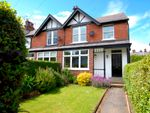 Thumbnail to rent in Woodlands Avenue, Harrogate