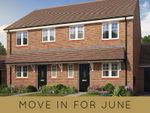 "Thumbnail to rent in ""The Dinfield - Semi-Detached"" at North Common Road, Wivelsfield Green, Haywards Heath"