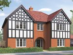 "Thumbnail to rent in ""The Oakham"" at Russell Drive, Wollaton, Nottingham"