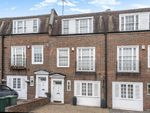 Thumbnail to rent in Marston Close, Swiss Cottage