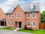 """Thumbnail to rent in """"Lichfield"""" at Welbeck Avenue, Burbage, Hinckley"""