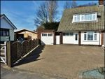 Thumbnail for sale in Graham Close, Hockley, Essex