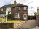 Thumbnail for sale in St. Marks Road, Smethwick, West Midlands