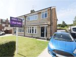 Thumbnail to rent in Norwood Drive, Barnsley