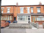 Thumbnail for sale in Somerville Road, Small Heath, Birmingham