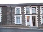 Thumbnail to rent in New Road, Ynysybwl, Pontypridd