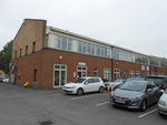 Thumbnail to rent in Commerce Park, Theale, Reading