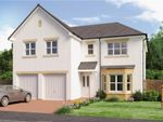 "Thumbnail to rent in ""Jura"" at Broomhouse Crescent, Uddingston, Glasgow"