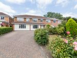 Thumbnail to rent in Lambourne Drive, Wollaton, Nottingham