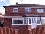 Thumbnail to rent in Beverley Drive, Bentilee, Stoke-On-Trent