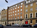 Thumbnail to rent in Harley Street, Marylebone, London